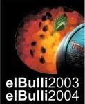 elBulli 2003 2004