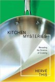 Kitchen mysteries