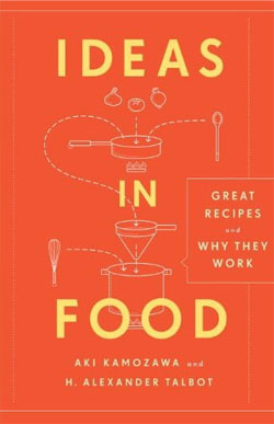 review: Ideas in food – Great recipes and why they work » Khymos