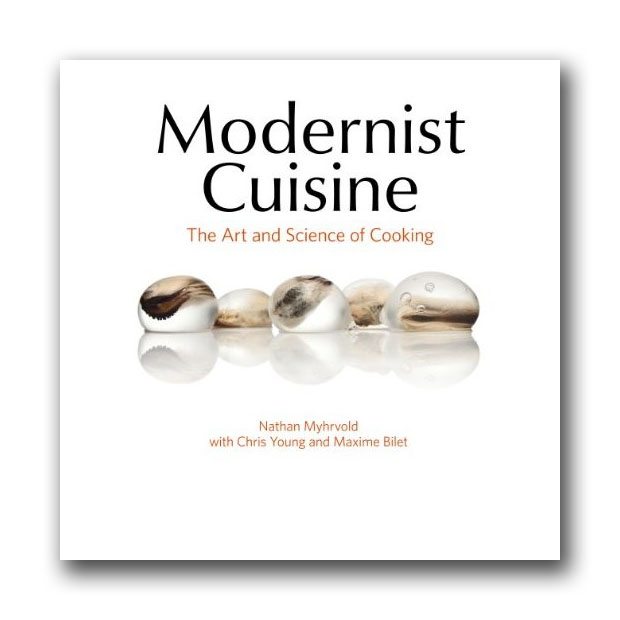 Modernist Cuisine Pictures