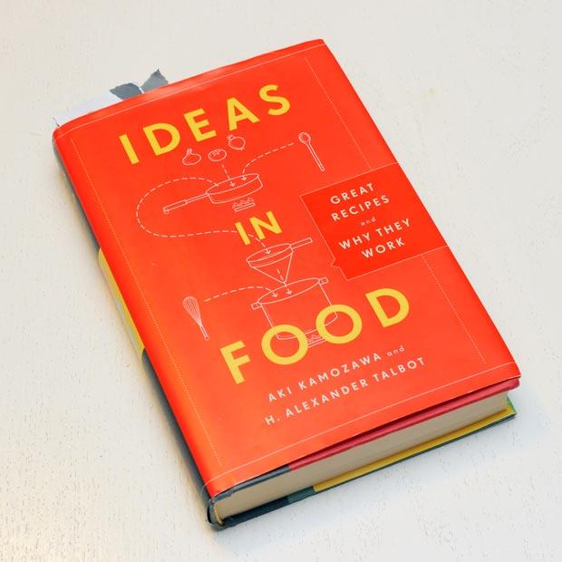 Food Book Covers : Book review ideas in food great recipes and why they